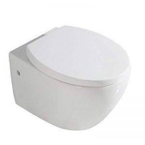 abattant wc pour toilette suspendu TOP 11 image 0 produit
