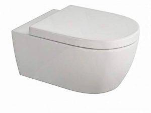 abattant wc pour toilette suspendu TOP 6 image 0 produit