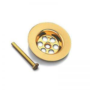 acquastilla 110711Grille A Panier avec une vis dorées de la marque ACQUASTILLA image 0 produit