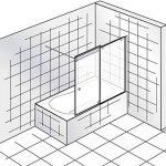 baignoire 150x70 design TOP 11 image 2 produit
