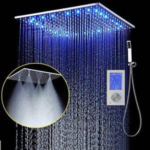 baignoire combinée bain douche TOP 12 image 0 produit