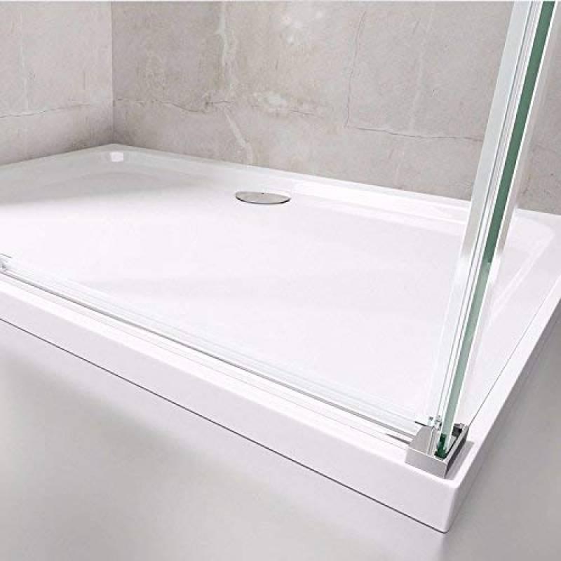 cabine de douche en coin pour 2019 le comparatif brico. Black Bedroom Furniture Sets. Home Design Ideas