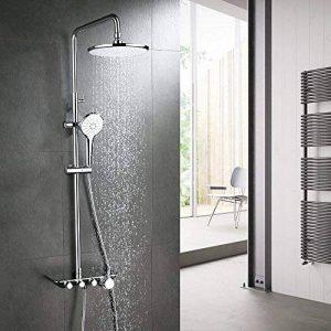 colonne de baignoire grohe TOP 14 image 0 produit