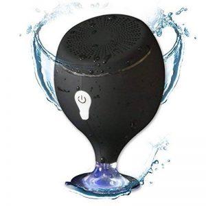 colonne de douche bluetooth TOP 0 image 0 produit