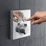 colonne de douche hansgrohe TOP 6 image 3 produit