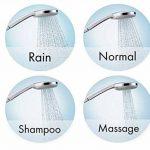 colonne de douche hydromassante pour baignoire TOP 1 image 2 produit