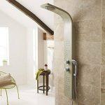 colonne de douche hydromassante pour baignoire TOP 4 image 2 produit