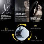 colonne de douche hydromassante pour baignoire TOP 6 image 3 produit