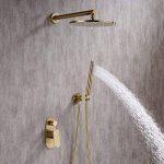 colonne de douche hydromassante pour baignoire TOP 7 image 2 produit
