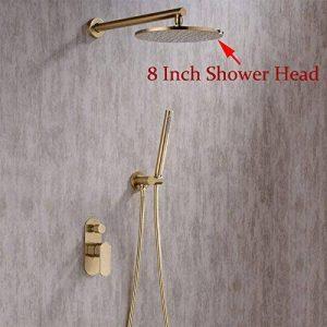 colonne mélangeur pour baignoire TOP 8 image 0 produit