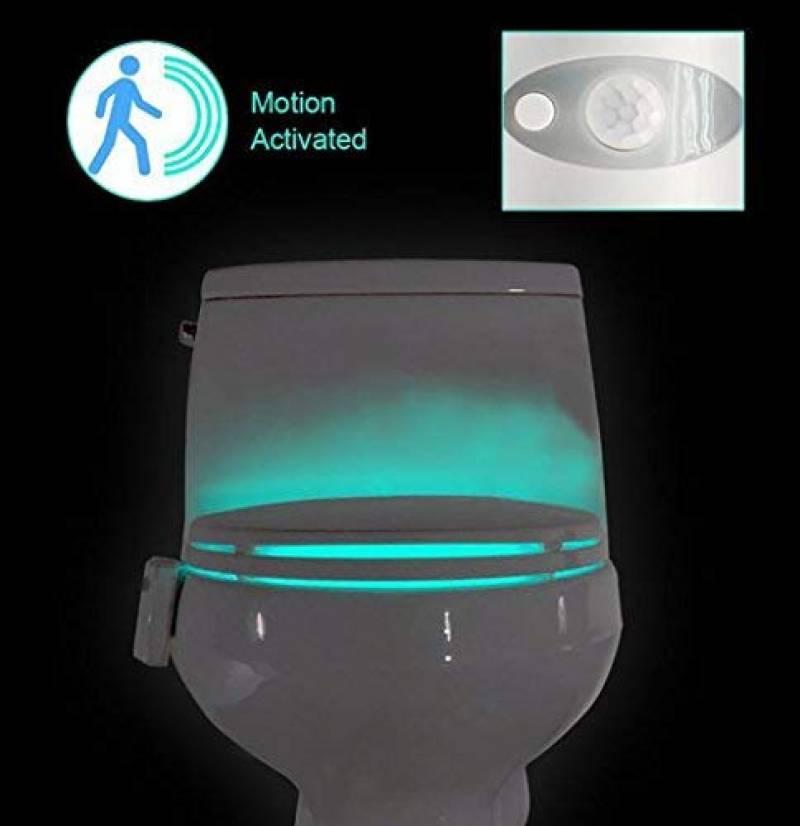 lunette de toilette led comment trouver les meilleurs. Black Bedroom Furniture Sets. Home Design Ideas