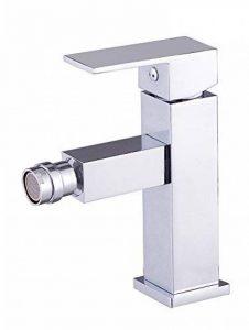 DP Bath Arce- Robinet Mitigeur de bidet chromé de la marque DP image 0 produit