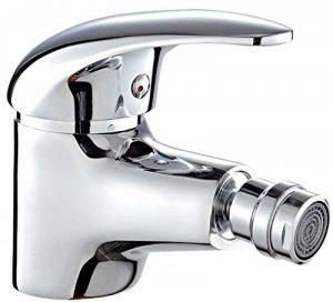 DP Bath Naranjo - Robinet Mitigeur de bidet chromé. de la marque DP image 0 produit