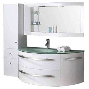 ensemble meuble salle de bain 1 vasque TOP 11 image 0 produit