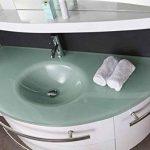 ensemble meuble salle de bain 1 vasque TOP 11 image 1 produit