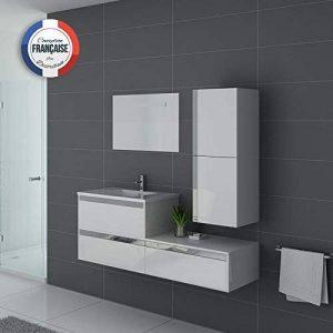 ensemble meuble salle de bain 1 vasque TOP 13 image 0 produit