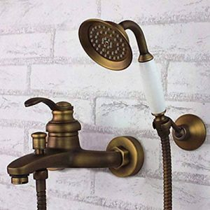 fixation robinet baignoire TOP 4 image 0 produit