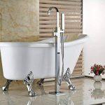 fixation robinet baignoire TOP 8 image 4 produit