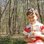 Gourde Enfant avec paille - sans BPA & anti-fuite de la marque Genevieve Avani Lifestyles image 1 produit