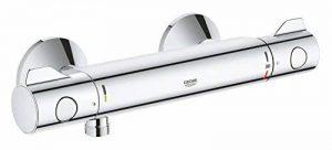 GROHE 34558000 Grohtherm 800, Mitigeur thermostatique de la marque GROHE image 0 produit