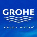 GROHE Colonne de Douche Vitalio Joy System 180 27684000 (Import Allemagne) de la marque GROHE image 3 produit