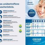 Grohe Douchette à Main Vitalio Joy 27324000 (Import Allemagne) de la marque GROHE image 3 produit