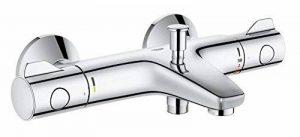 GROHE Mitigeur Thermostatique Bain/Douche Grohtherm 800 34569000 (Import Allemagne) de la marque GROHE image 0 produit