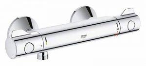 GROHE Mitigeur Thermostatique Douche Grohtherm 800 (Import Allemagne) de la marque GROHE image 0 produit