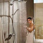 Hansgrohe Colonne de Douche Showerpipe Croma 280 Mitigeur Thermostatique Douche Chrome 26790000 de la marque Hansgrohe image 1 produit