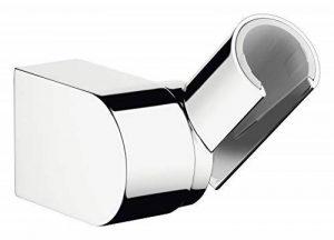 Hansgrohe Porte-Douchette Inclinable à Visser Porter'Vario Chrome 28328000 de la marque Hansgrohe image 0 produit