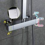 hauteur robinet bain douche TOP 10 image 1 produit