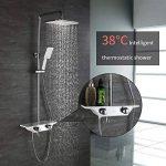 hauteur robinet bain douche TOP 12 image 1 produit