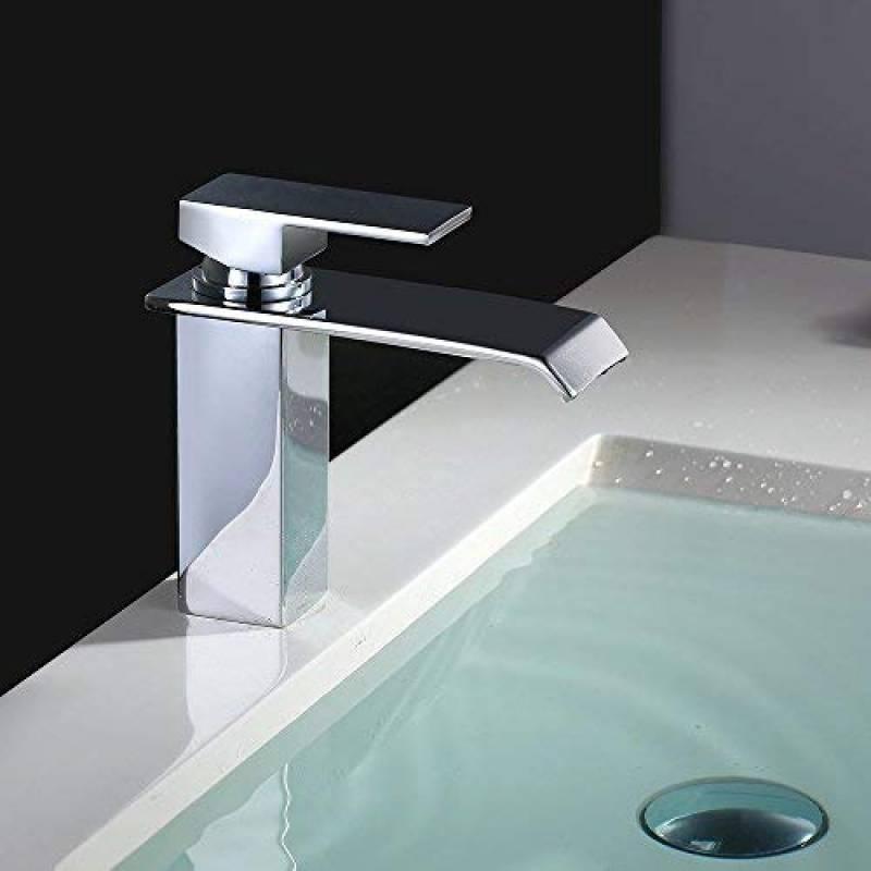 Robinetterie design trouver les meilleurs mod les pour Marque de robinetterie salle de bain