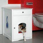 installation toilette suspendu TOP 3 image 3 produit