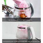 Kobwa Magic SakSak Silicone Brosse De Nettoyage Brosse À Gants Résistant À La Chaleur Gants pour Lave-Vaisselle, Cuisine, Soins des Cheveux pour Animaux De de la marque Kobwa image 4 produit