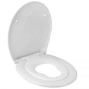 la cuvette dés toilettes TOP 11 image 0 produit