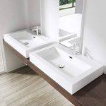 lavabo 60 cm TOP 7 image 2 produit