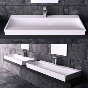 lavabo vasque pierre TOP 1 image 0 produit