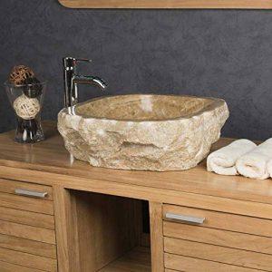 lavabo vasque pierre TOP 10 image 0 produit