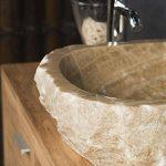 lavabo vasque pierre TOP 10 image 2 produit