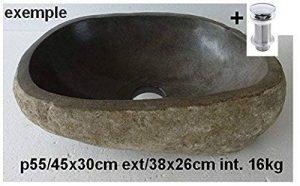 lavabo vasque pierre TOP 13 image 0 produit