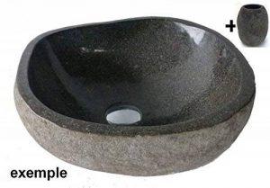 lavabo vasque pierre TOP 14 image 0 produit