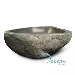 lavabo vasque pierre TOP 3 image 0 produit