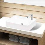 lave main pour toilette TOP 8 image 1 produit