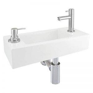 lave main pour toilette TOP 9 image 0 produit