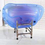 Lh$yu Support de Stockage de lavabo, Salle de Bains en Acier Inoxydable Salle de Bains de la marque Lh$yu image 2 produit