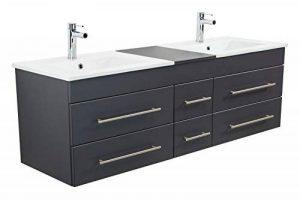 meuble 2 vasques TOP 11 image 0 produit