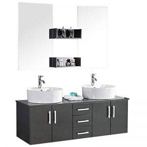 meuble 2 vasques TOP 7 image 0 produit