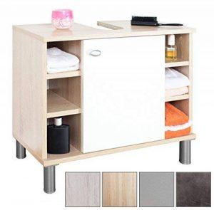 meuble dessous lavabo TOP 11 image 0 produit