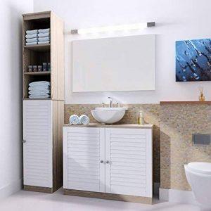 meuble dessous lavabo TOP 2 image 0 produit